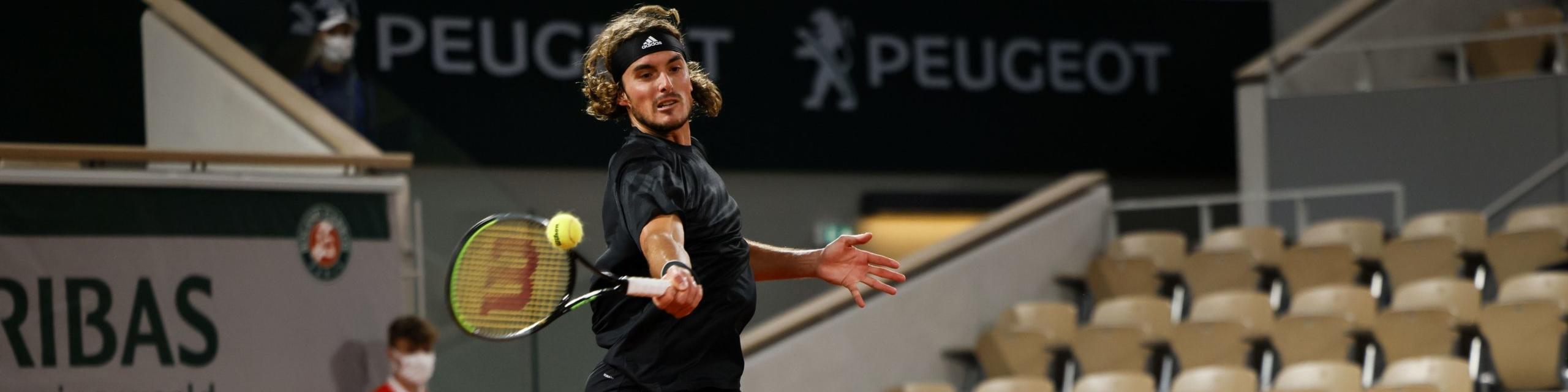 Pronostici Roland Garros, semifinali uomini: Dieguito può impensierire Nadal, Tsitsi insidia Nole
