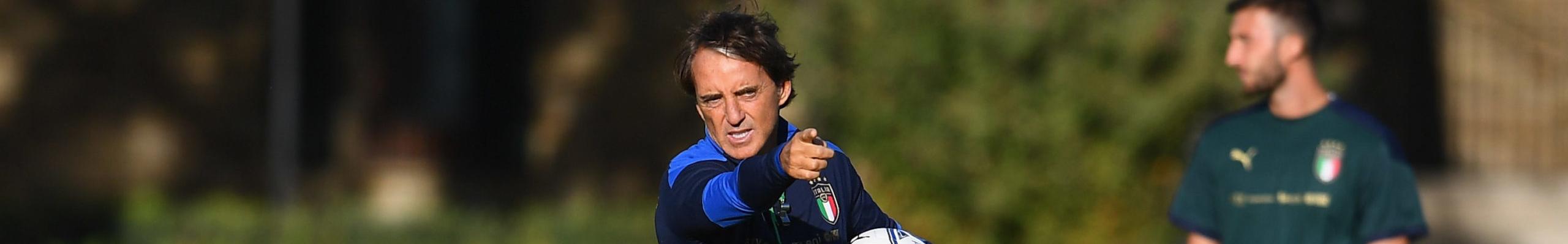 Italia-Moldavia, Mancini si aspetta risposte importanti dalle seconde linee