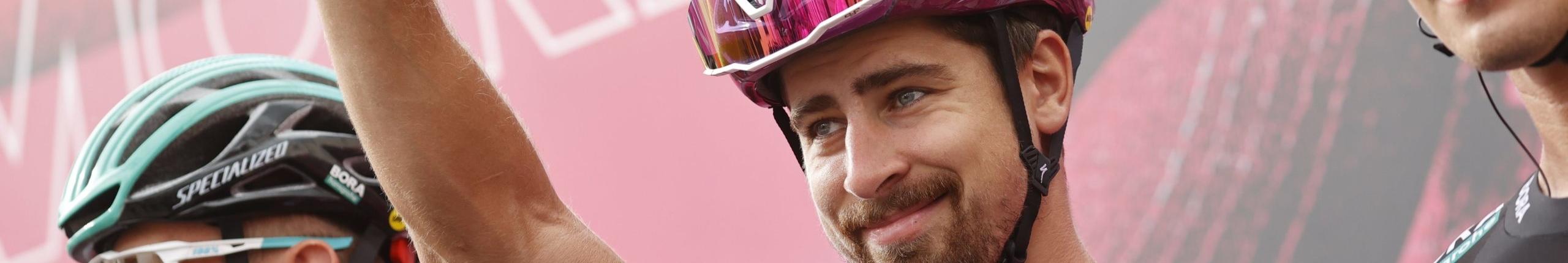 Giro d'Italia 2020, quote e favoriti per la tappa 6: è il momento di Sagan?