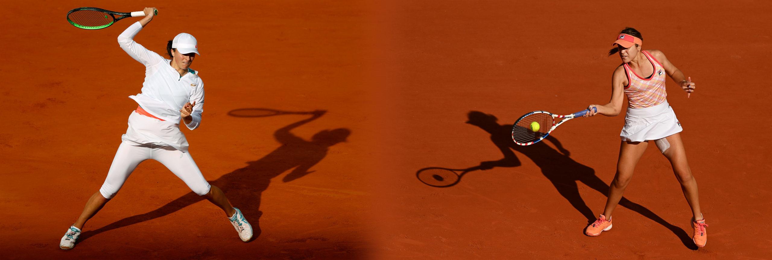 Pronostico Swiatek-Kenin: la polacca ha tutto per chiudere in bellezza il Roland Garros