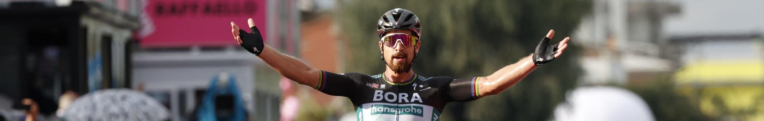 Giro d'Italia 2020, quote e favoriti per la tappa 11: favorito Démare, ma Sagan è tornato