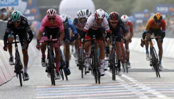 Giro d'Italia 2020, quote e favoriti per la tappa 16: Ulissi a caccia di un altro acuto