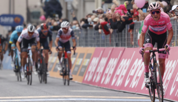 Giro d'Italia 2020, quote e favoriti per la tappa 17: il momento delle risposte