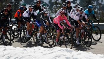 Giro d'Italia 2020, quote e favoriti per la tappa 18: assalto allo Stelvio