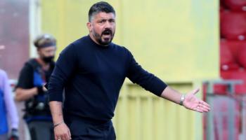 Real Sociedad-Napoli: Gattuso non ha alibi, deve vincere