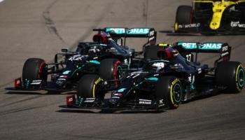 GP Eifel: Hamilton-Bottas, una poltrona per due (maltempo permettendo)