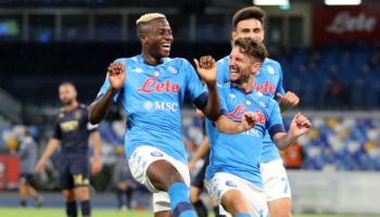 Napoli-AZ: debutto europeo in dubbio per il Napoli, olandesi in emergenza e con un figlio d'arte in rosa