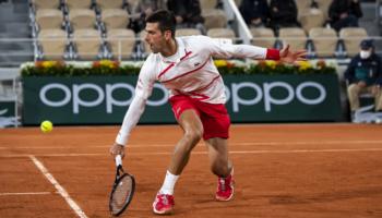 Pronostici e quote Roland Garros 2020: Djokovic e Tsitsipas, partite facili?