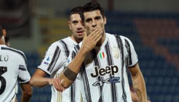 Juventus-Verona: Pirlo ancora senza CR7 e con Dybala in ritardo, ci pensa sempre Morata?