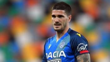 """Fiorentina-Udinese, il """"sogno mancato"""" De Paul può mandare a casa Iachini"""