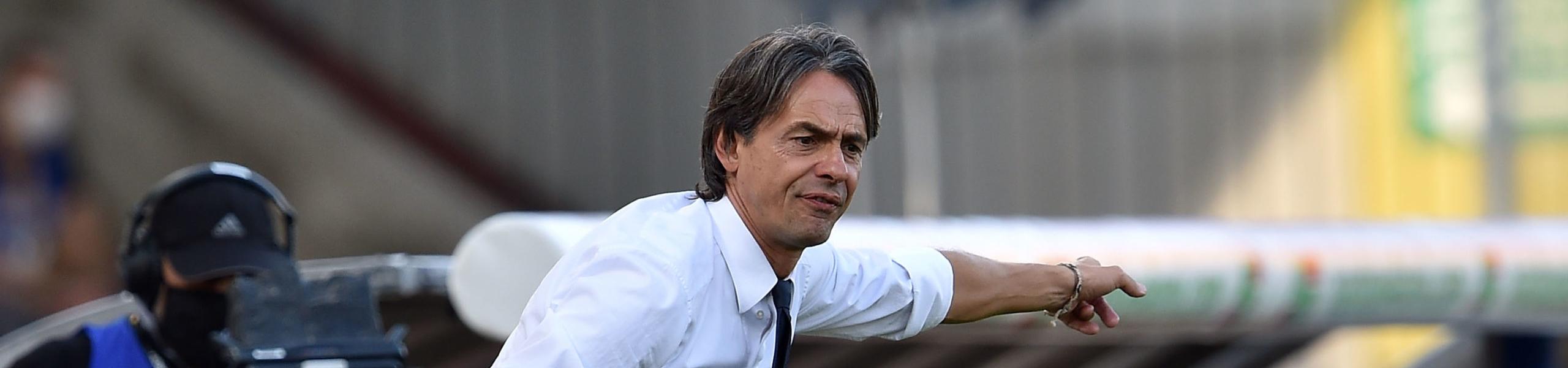 Benevento-Verona, Inzaghi cerca di uscire dalle sabbie mobili