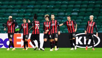 Milan-Roma: rossoneri a caccia del 22° risultato utile consecutivo