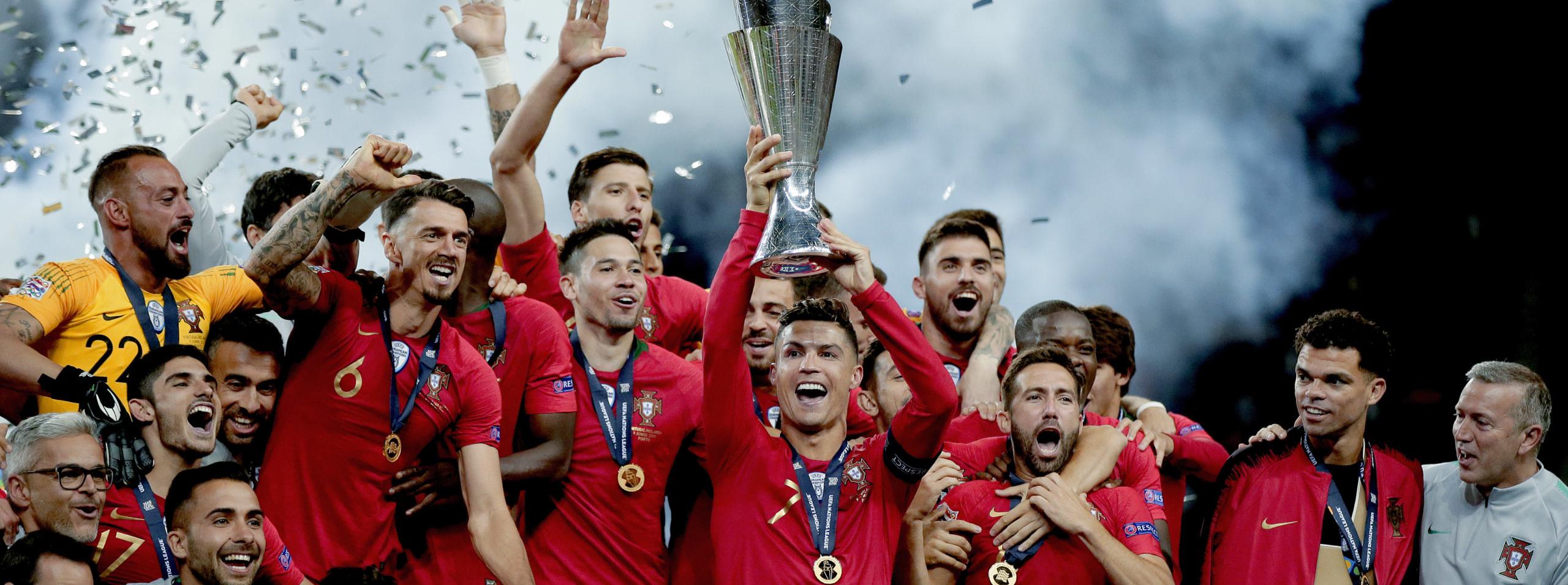 UEFA Nations League: le novità di questa edizione e le chance dell'Italia di arrivare in fondo