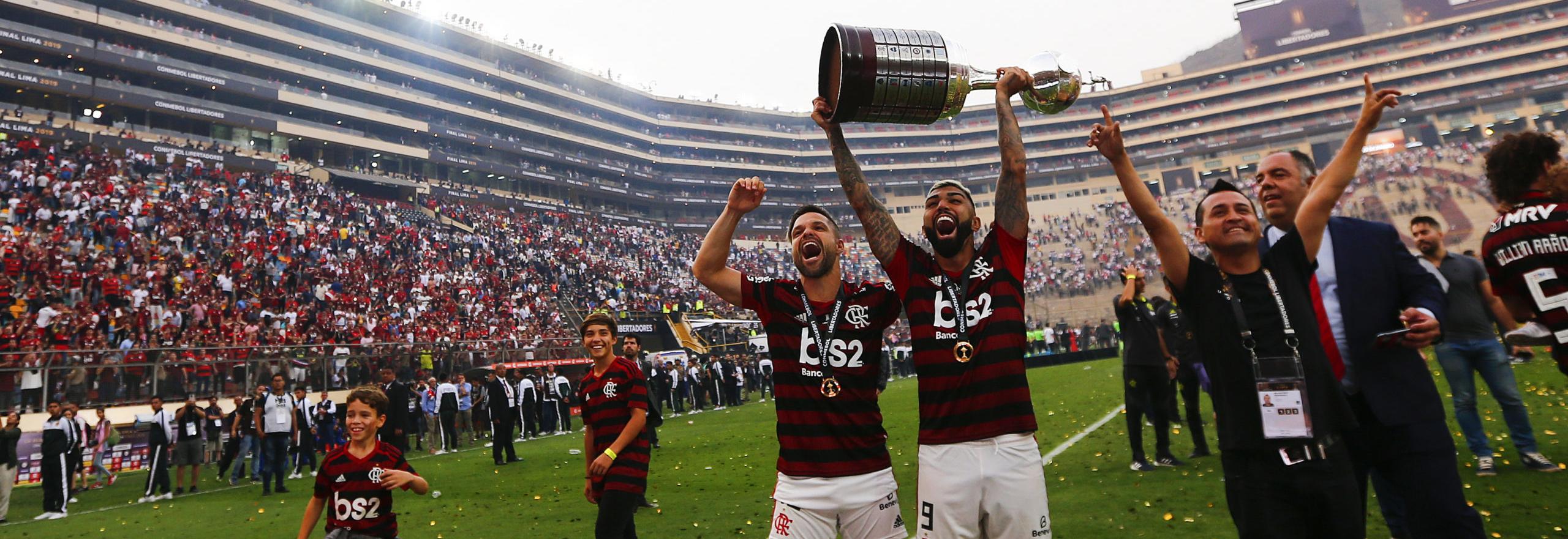 Copa Libertadores 2020: parte la caccia a Flamengo, possibile un nuovo Superclásico in finale!