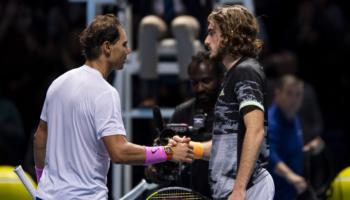 ATP Finals 2020: quote e consigli per Thiem-Rublev e Nadal-Tsitsipas
