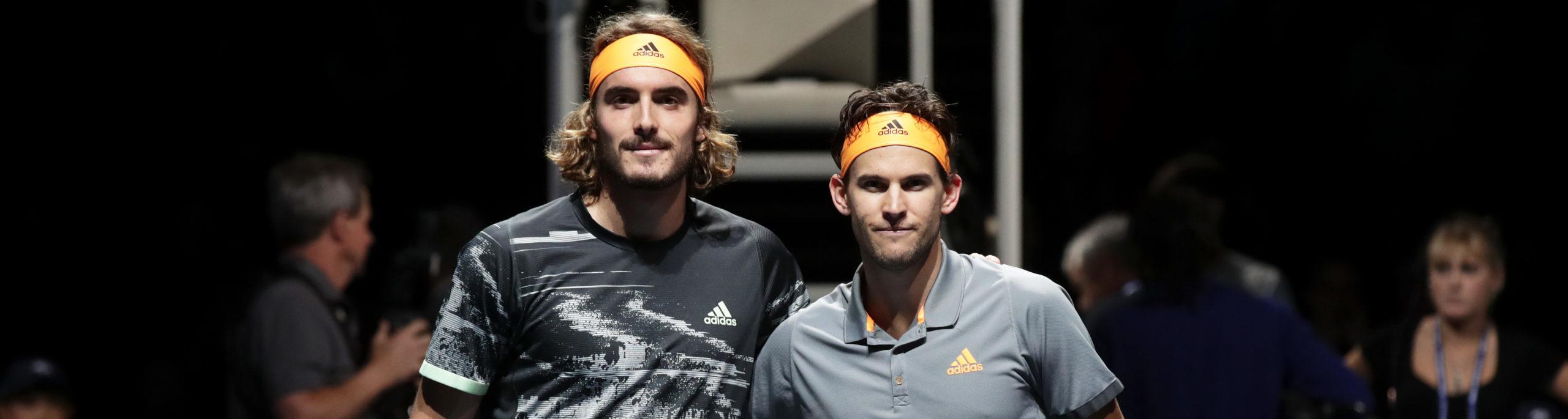 ATP Finals 2020: quote e consigli su Thiem-Tsitsipas e Nadal-Rublev