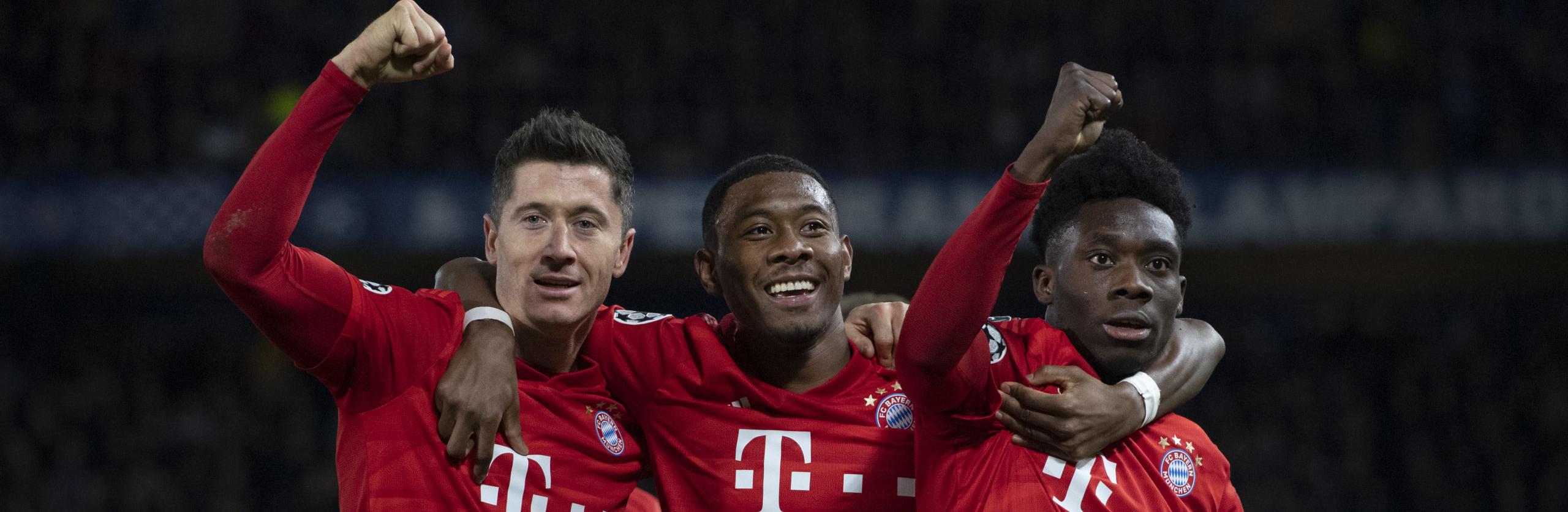 Le squadre più costose d'Europa: City primo, Juve ottava e il Bayern...