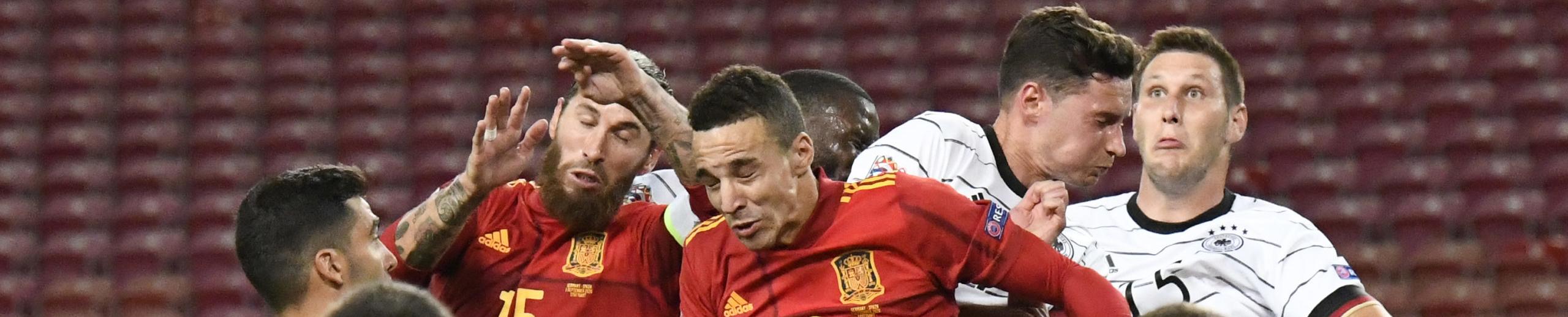 Spagna-Germania, scontro tra giganti nel gruppo D: chi si prende un posto nelle Final Four?