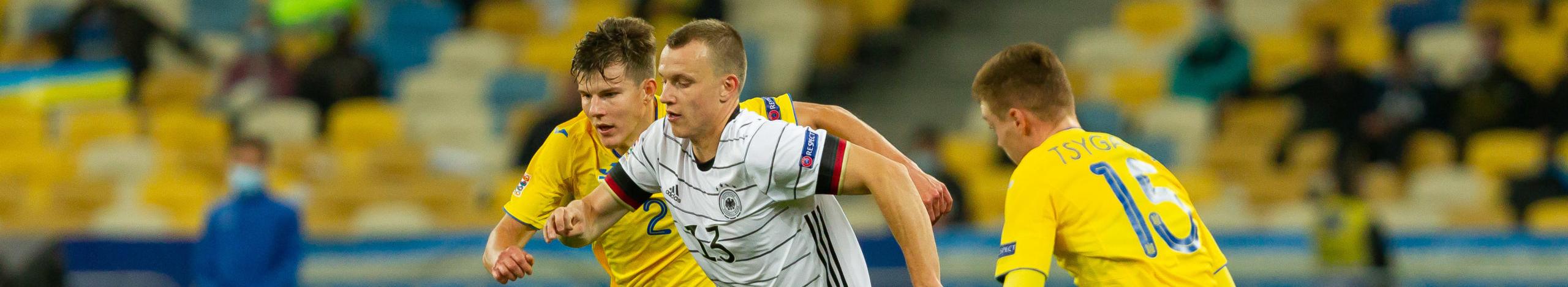 Germania-Ucraina, a Lipsia sfida da dentro o fuori nel gruppo 4
