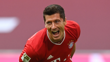 Capocannoniere Champions League: Lewandowski si candida al back to back, Morata meglio di CR7
