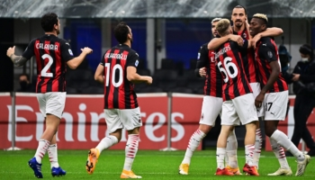 La squadra più giovane in Europa + nonno Ibra: la ricetta del Milan per tornare vincente