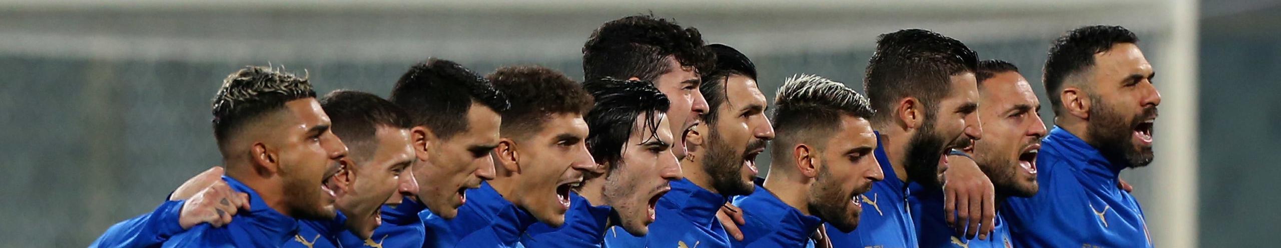 Italia-Polonia, per gli azzurri è arrivato il momento della verità