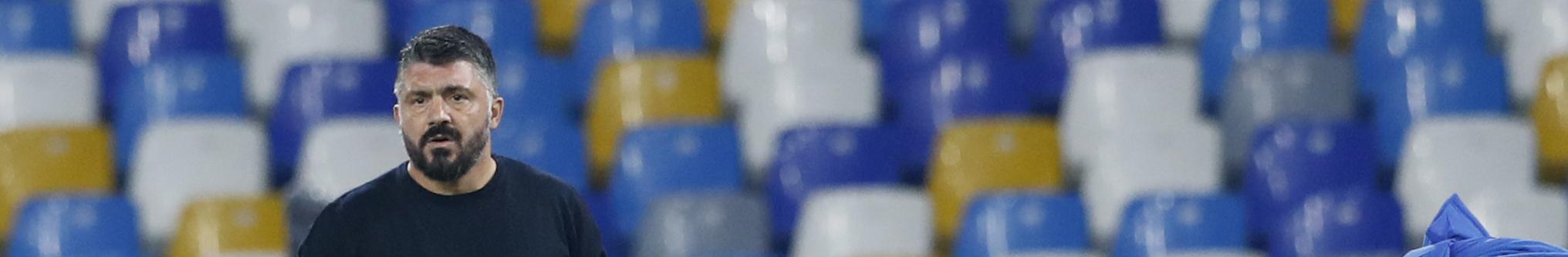 Quote Napoli-Rijeka: senza tre titolari Gattuso cerca vittoria e prestazione