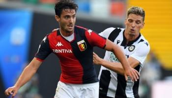 Udinese-Genoa, alla Dacia Arena scontro diretto in chiave salvezza