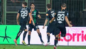 Virtus Entella-Venezia: Tedino cerca il primo acuto, Zanetti vuole ripartire