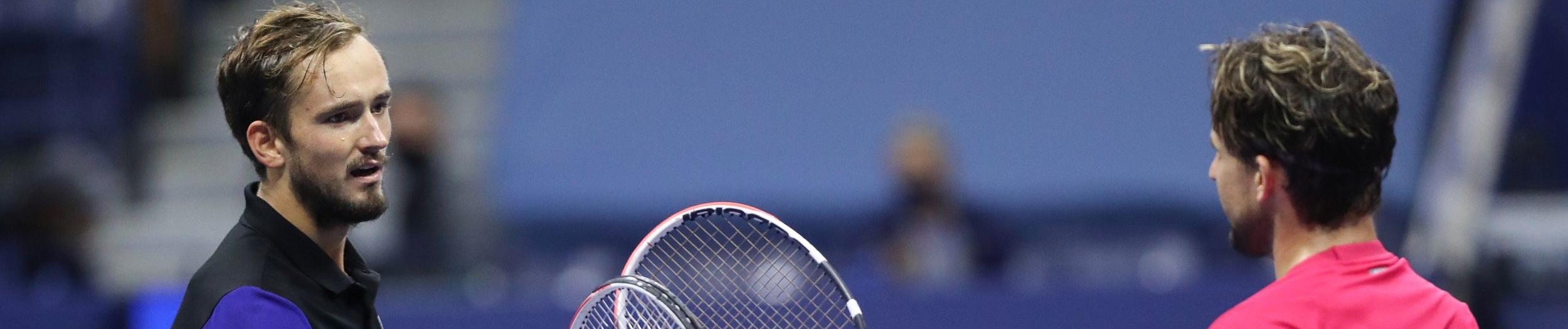 ATP Finals: quote e consigli per la finale Medvedev-Thiem