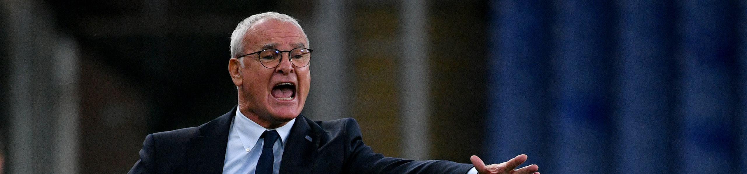 Pronostico Sampdoria-Genoa: Ranieri aspetta Candreva, Maran valuta il 4-3-1-2 - le ultimissime