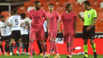 Villarreal-Real Madrid, i blancos a caccia di una vittoria scaccia-crisi