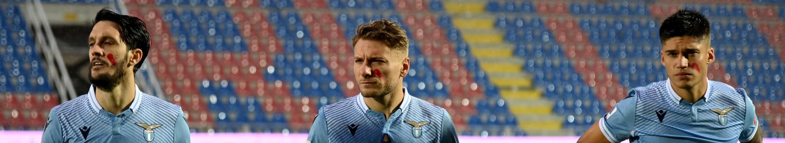 Pronostico Lazio-Zenit, l'Aquila ritrova i pezzi - le ultimissime