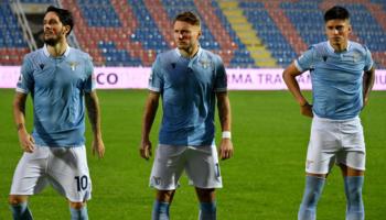 Pronostico Lazio-Zenit, l'Aquila ritrova i pezzi – le ultimissime