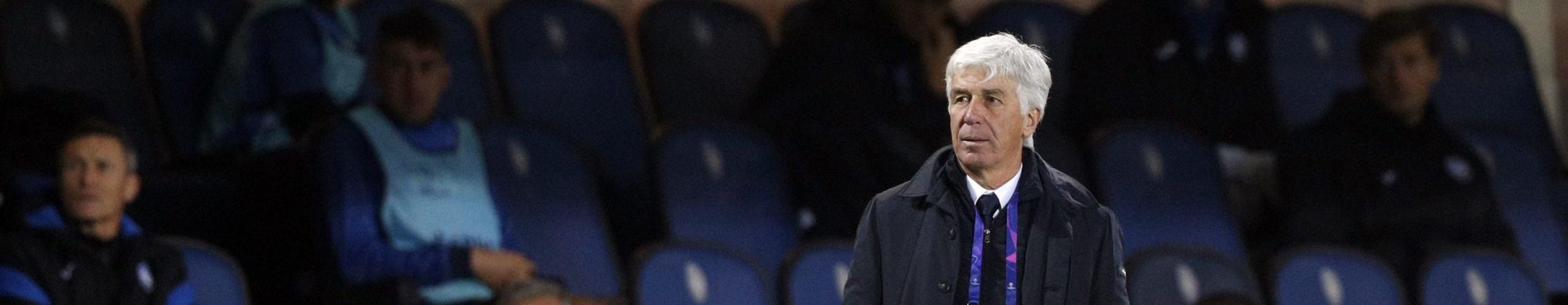 Atalanta-Liverpool: Gasperini alle prese con grossi problemi di formazione