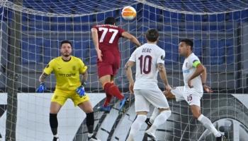Cluj-Roma: Fonseca perde i pezzi in difesa