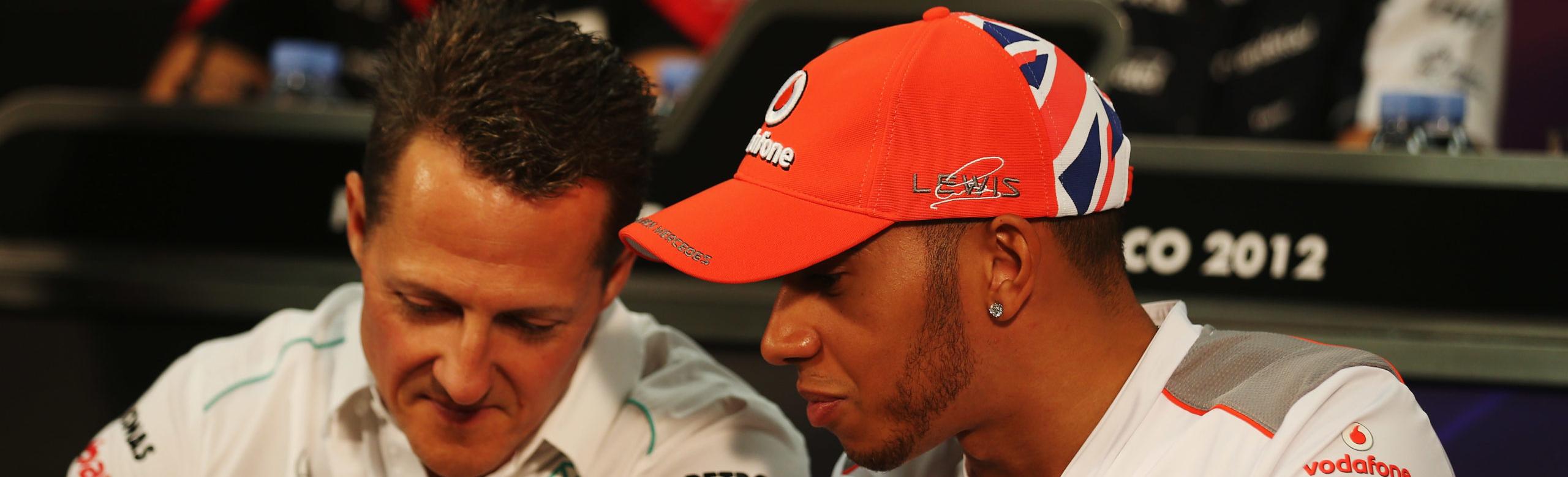 GP Turchia: Hamilton mette nel mirino il 7° titolo mondiale