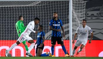 Inter-Real Madrid: la partita chiave del Gruppo B di Champions League