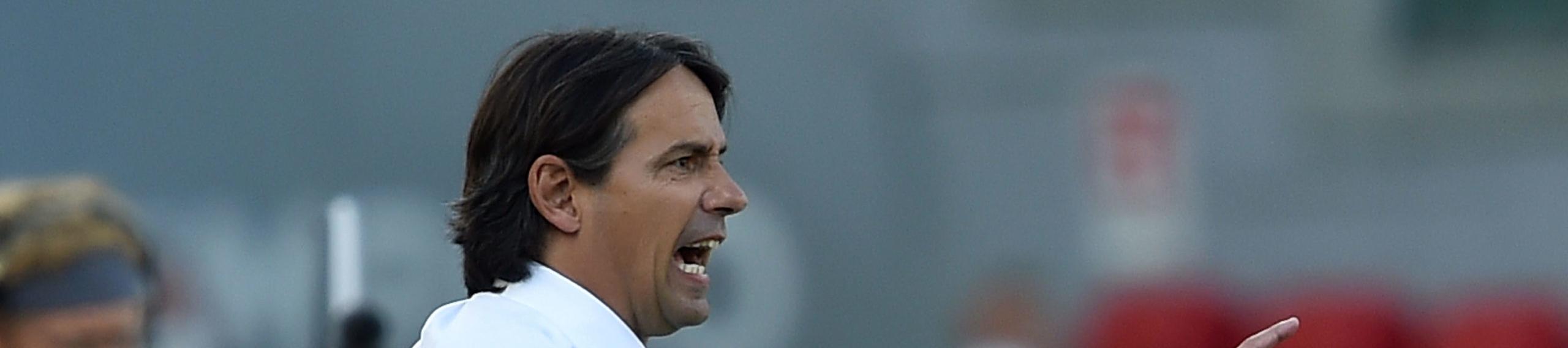 Lazio-Zenit: Inzaghi cerca il successo per blindare il secondo posto
