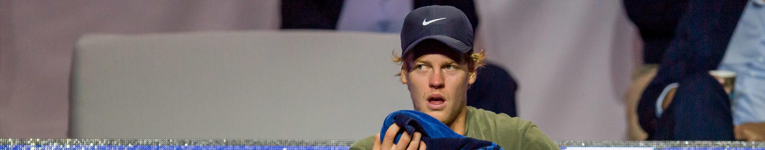 Pronostici tennis, i consigli del giorno: semifinali a Sofia, c'è Sinner-Mannarino