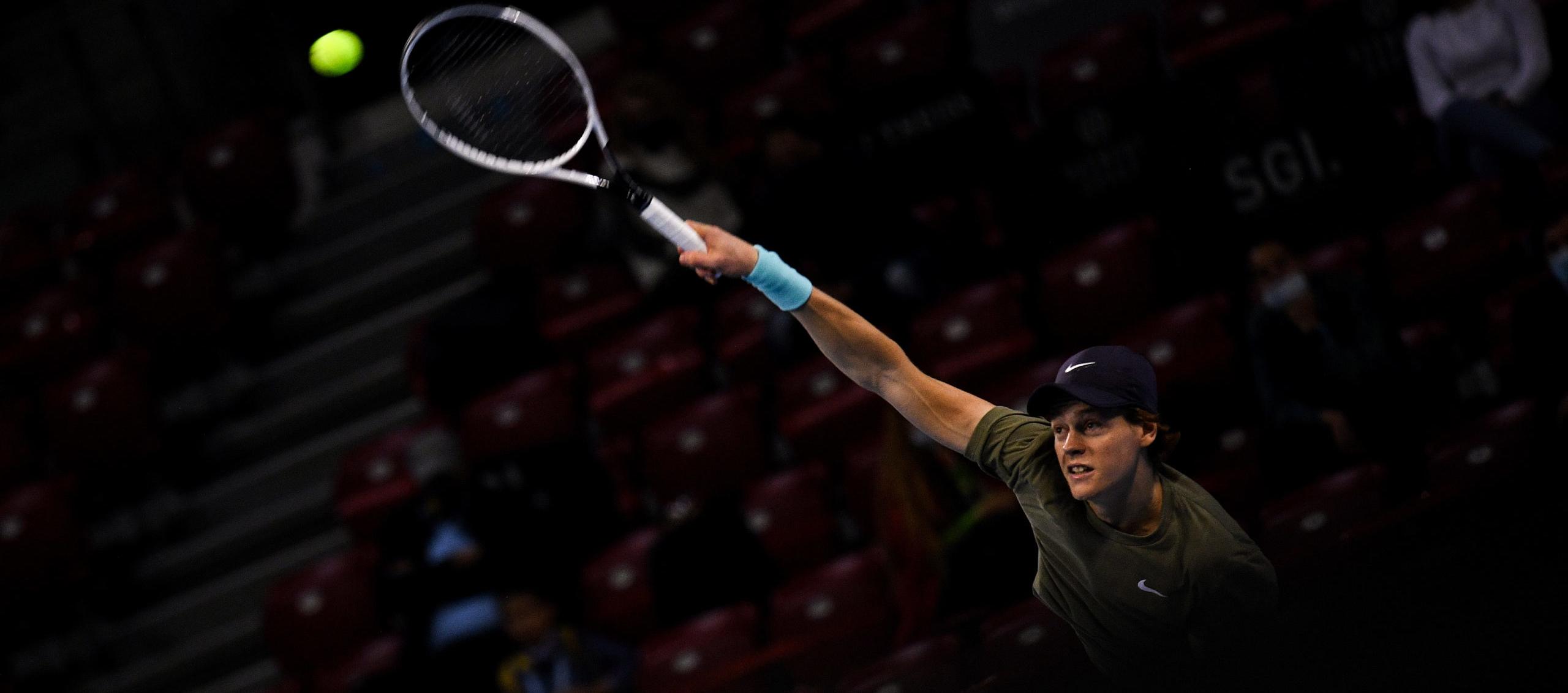 Jannik Sinner: cosa aspettarci dal 2021 del baby-fenomeno del tennis