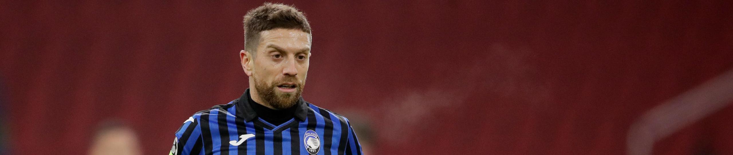 Pronostico Juventus-Atalanta, Gomez ancora in panchina - le ultimissime