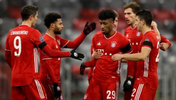 Lazio-Bayern Monaco, l'Aquila a caccia dell'impresa contro i campioni d'Europa