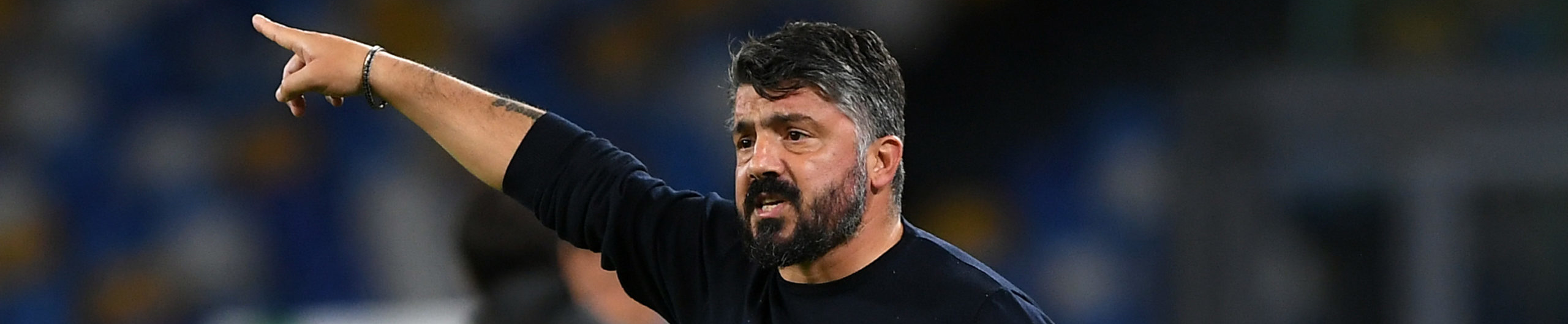 AZ-Napoli, Gattuso in Olanda per blindare la qualificazione