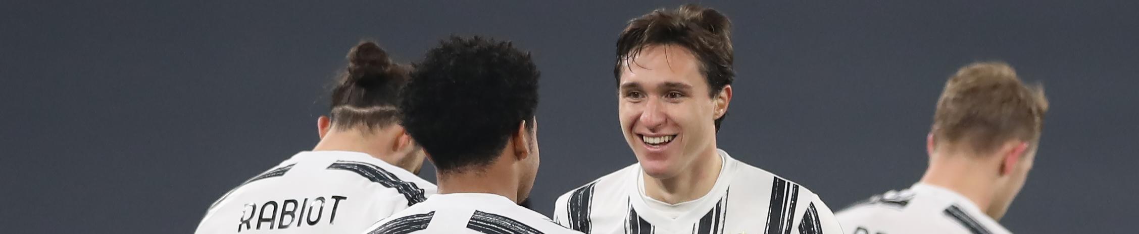 Pronostico Juventus-Fiorentina, sfida al passato per Chiesa - le ultimissime