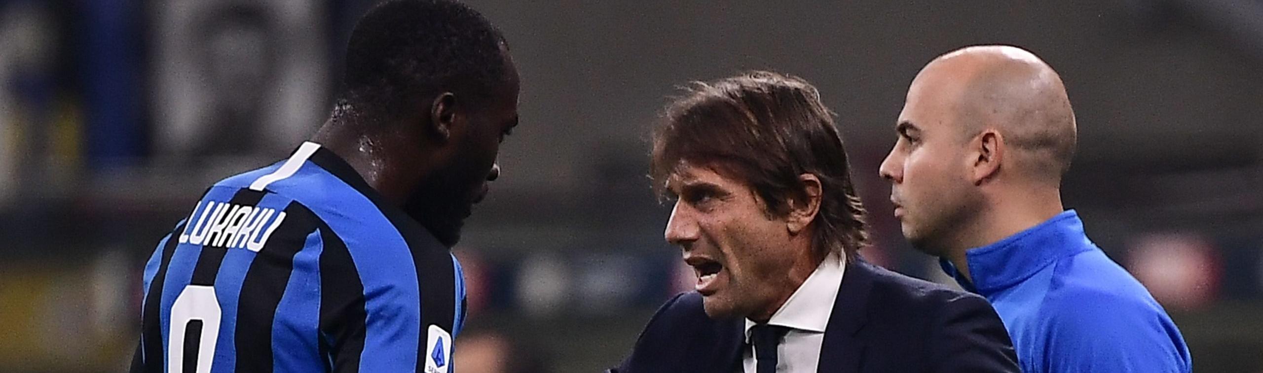 Pronostico Inter-Juventus: Lukaku contro CR7, un pezzo di Scudetto in palio a San Siro
