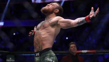 Poirier-McGregor 2, a UFC 257 il ritorno di
