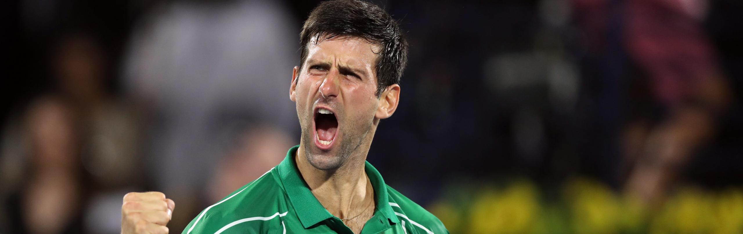 Da Djokovic a Sinner, al caos nel torneo femminile: storia, favoriti e quote dell'Australian Open