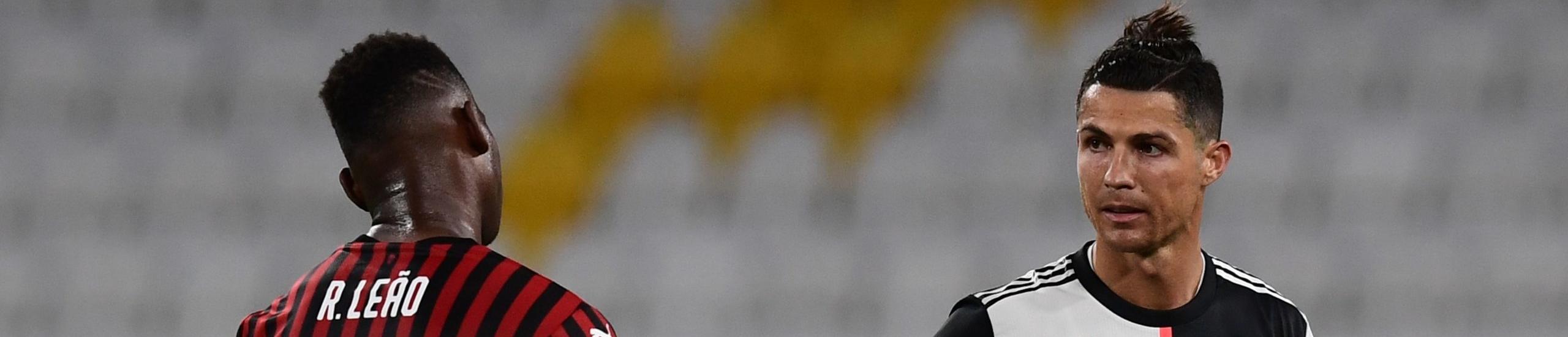 Pronostico Milan-Juventus: il Diavolo perde i pezzi, Pirlo deve inventarsi la difesa - le ultimissime