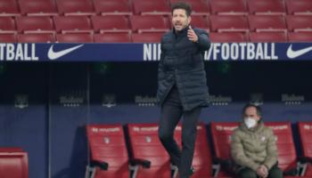 Pronostici Liga, l'Atletico cerca l'allungo nel turno senza big
